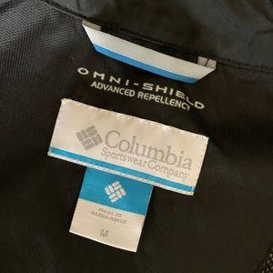 Columbia Jackets & Coats - Water resistant jacket